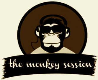 Logo The Monkey Session